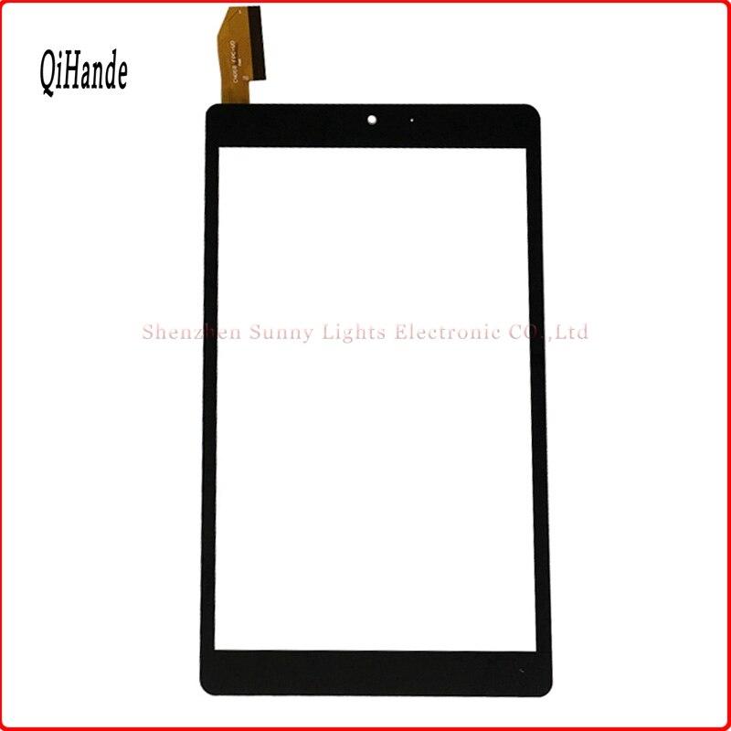 Nuovo Per 8 pollice Aoson M812 Tablet touch screen Touch panel Digitizer Sostituzione del Sensore di Trasporto libero