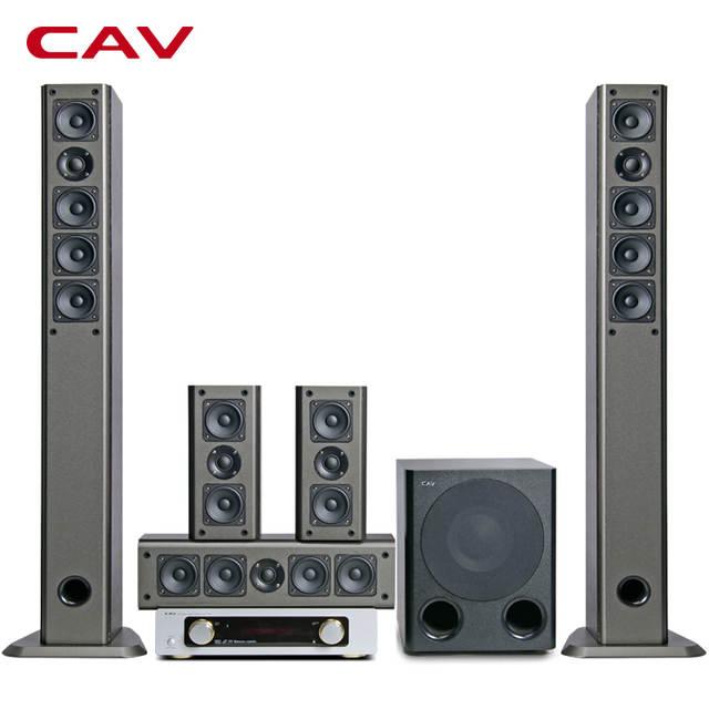 b7a5c6f489f CAV IMAX Home Theater 5.1 System Smart Bluetooth Multi 5.1 Surround Sound  Home Theatre System 3D
