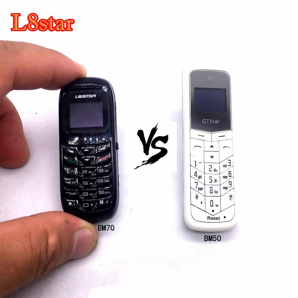 5 шт./лот оригинальный L8star BM70 Mini Bluetooth Наушники Беспроводной наушники dialer резервного копирования Мобильный телефон dialer как BM50 Earphon