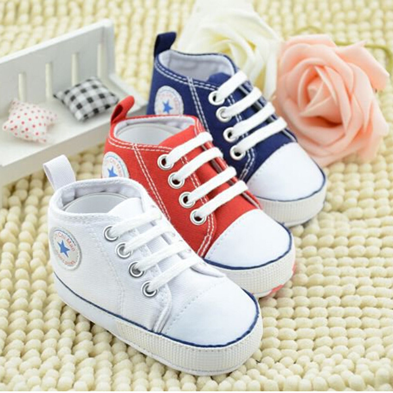 Baby Gym Shoes for Boys Promotion-Shop for Promotional Baby Gym ...