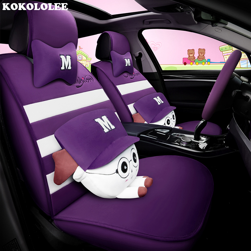 KOKOLOLEE сидений автомобиля для Альфа Ромео 159 giulietta 156 mito giulia Чехлы для аксессуары сиденье транспортного средства автомобиль Стайлинг