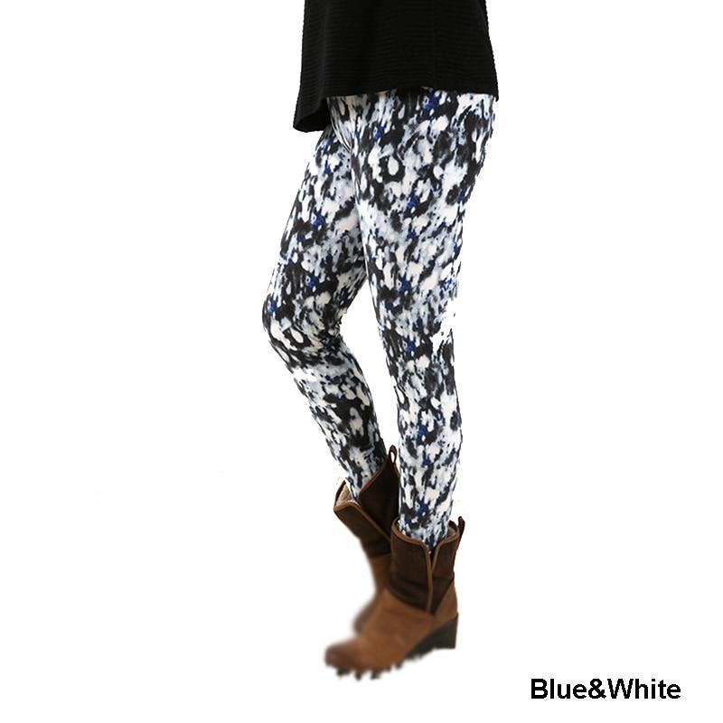D12fashion font b womens b font bottoms high elastic pants font b capris b font comfortable