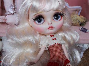 Image 3 - Кукла Blyth girl на заказ