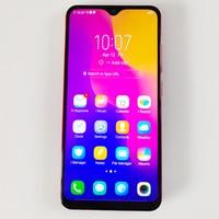 Vivo Y93 Original Android 8.1.0 MT6762 Smart phone Face recognition 6.2 inch 3 cameras 1520x720 13MP+2MP Octa Core 4030mAh