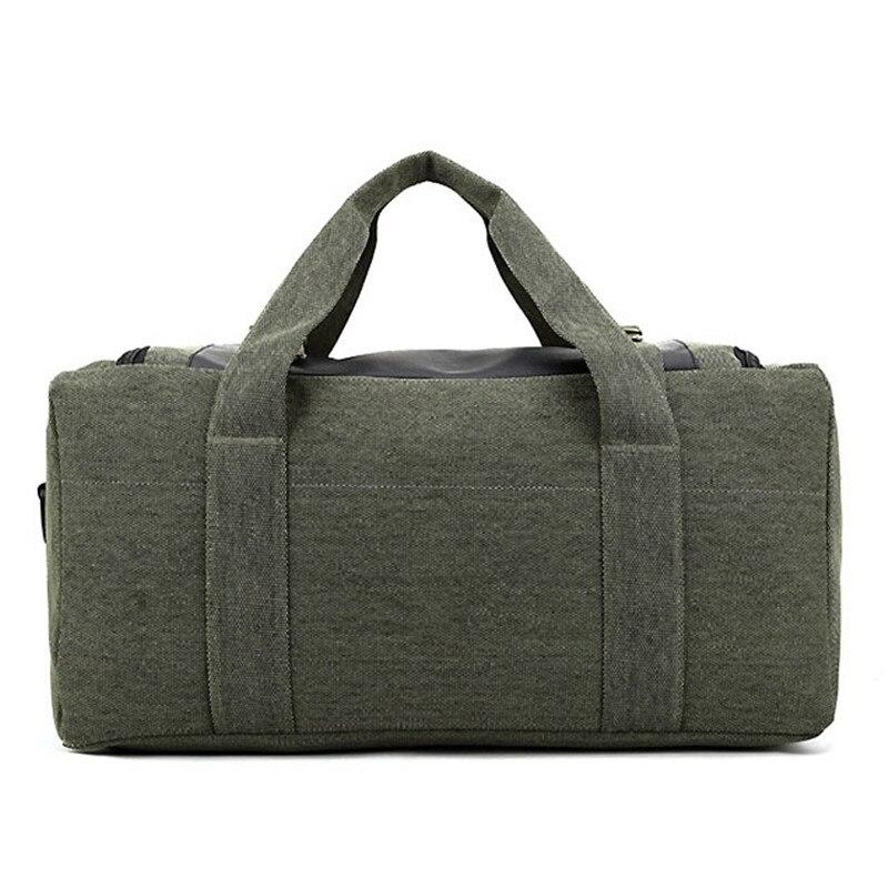 homens viajam bolsa de weiju Travel Bags : Casual Large Capacidade