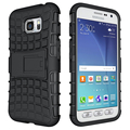 S4 ACTIVE Case Anti-Knock Armor Case TPU Cover Defender Case For Samsung Galaxy S4 Active E470S i537 S6 S7 Active Case w/ Holder