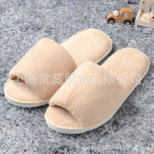 Hot Sales Five star Gaestgiveriet Hotel font b slippers b font home indoor font b slippers