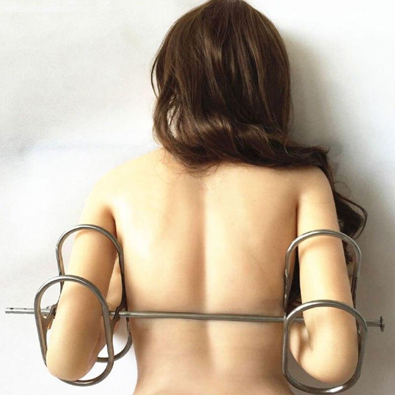 bondage-arm