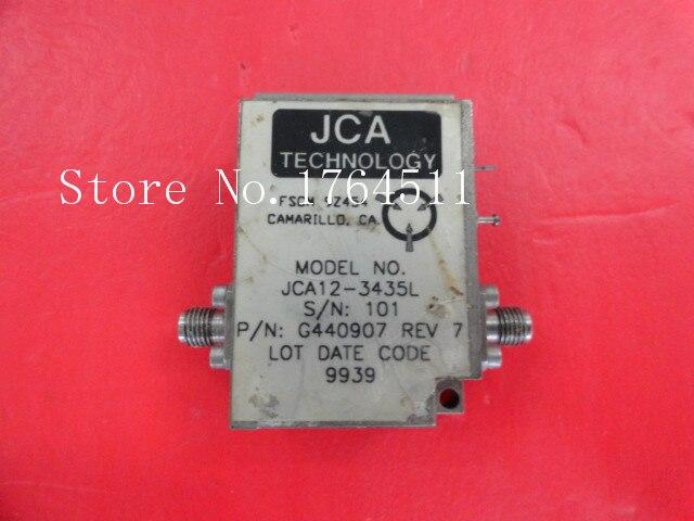 [BELLA] JCA JCA12-3435L 15V SMA Supply Amplifier