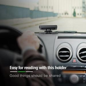 Image 5 - GEYIREN 2017 car HUD head up display bracket flexible 360 adjustment smartphone holder for any size mobile HUD Navigation E dog