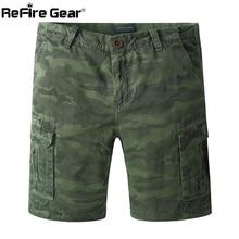 Camouflage Gear Army Tasche
