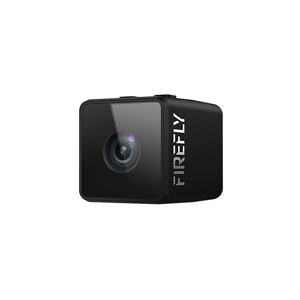 Hawkeye Firefly Micro acción cámara HD 1080 p 160 grados con DVR incorporado MIC para FPV Racing Drone vs foxeer cámara