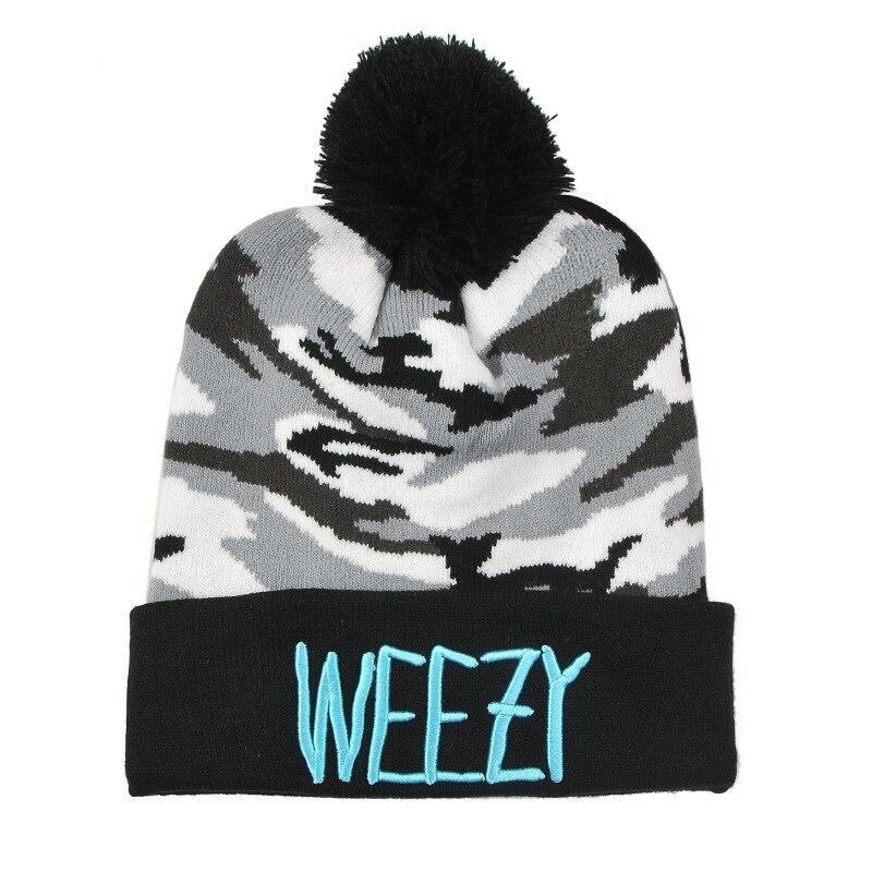% New team knitted hat women Men hat cap Winter Knitted Wool Cap Unisex Hip-Hop Skullies hat Beanie Hat Casual Gorro Unisex cap knitted skullies cap the new winter all match thickened wool hat knitted cap children cap mz081