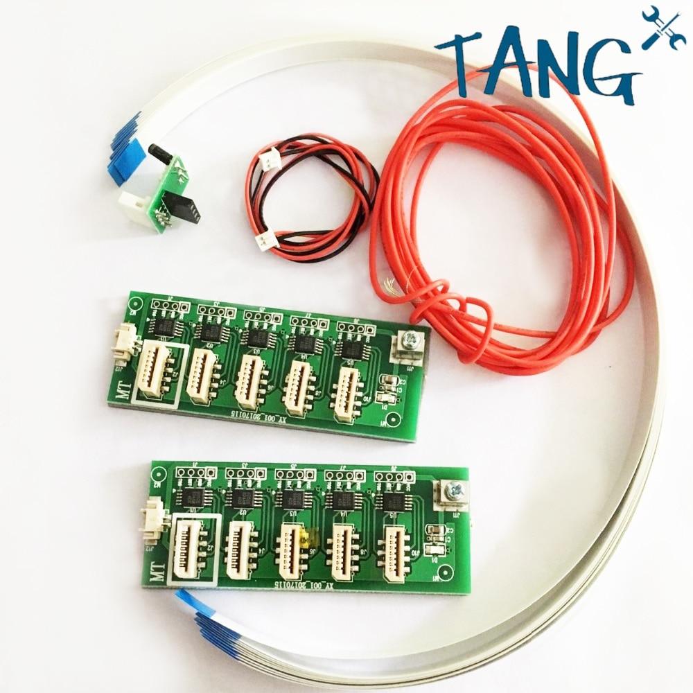 Decryption card Eps Stylus Pro 4450 4880 7880 9880 7450 9450 INK Chip Decoder