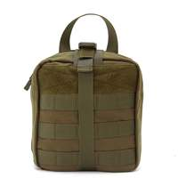 NEW Tactical MOLLE Pouch Medic ParamedicTrauma First Aid Pouch Bag 2 Colors Emergency Kits Treatment Pack