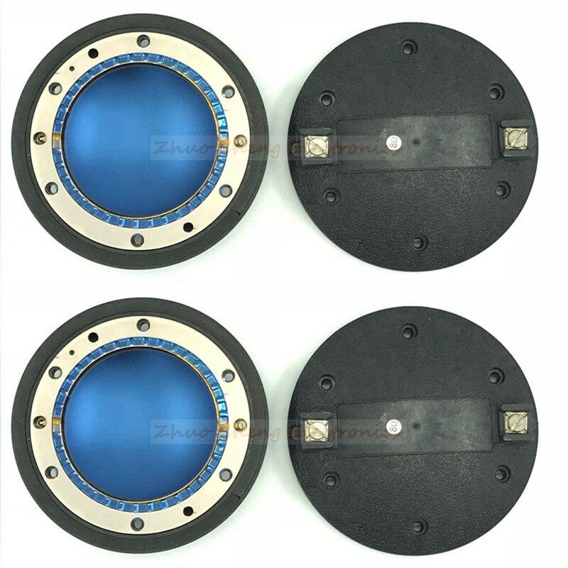 Flat wire 4PCS 3 16 ohm Diaphragm for EV ND5A 16 ND6 16 DH5 DH6 DH7