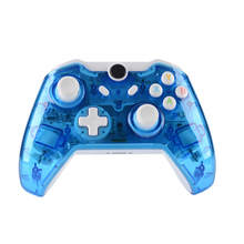 Wireless Bluetooth Gamepad For Xbox One For Microsoft Controller Joystick Joypad Controle For PC with LED new wireless controller controle for xbox one gamepad joystick joypad pc receiver for microsoft xbox one controller