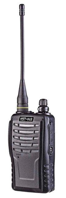 ENVÍO GRATIS Licencia Libre PMR446 Radio con largo alcance N8