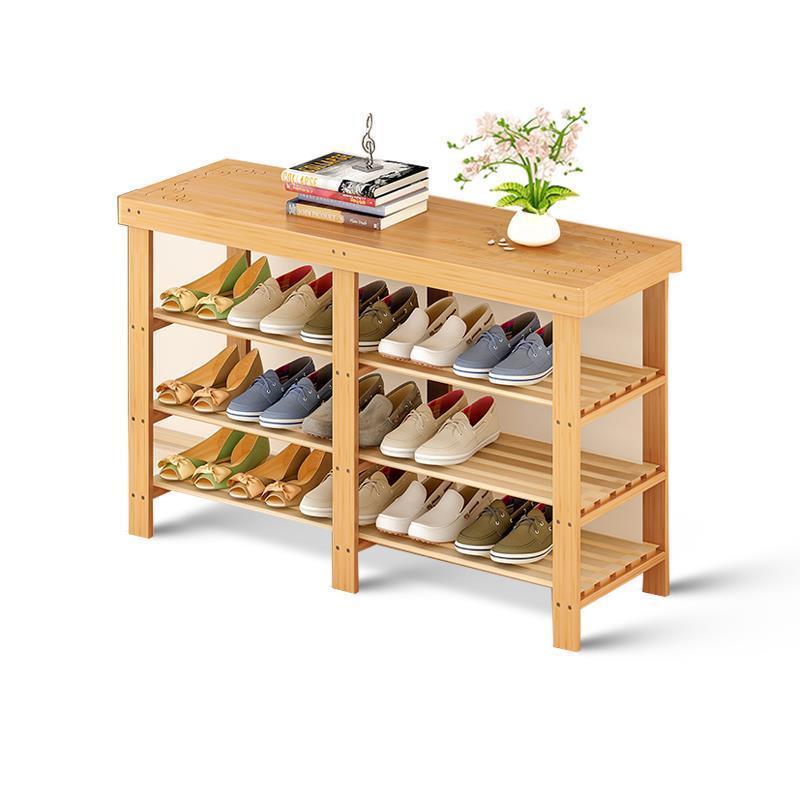 простой обуви может занять полки пылезащитный двери деревянные многофункциональный