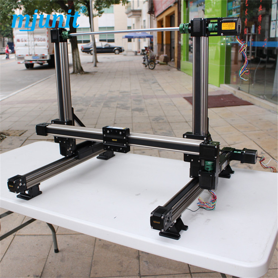 3 axis linear high speed application Homemade DIY CNC Series3 axis linear high speed application Homemade DIY CNC Series