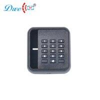DWE CC RF 125 KHz RFID ID kaartlezers proximity wiegand WG 26-bit reader voor deur toegangscontrole