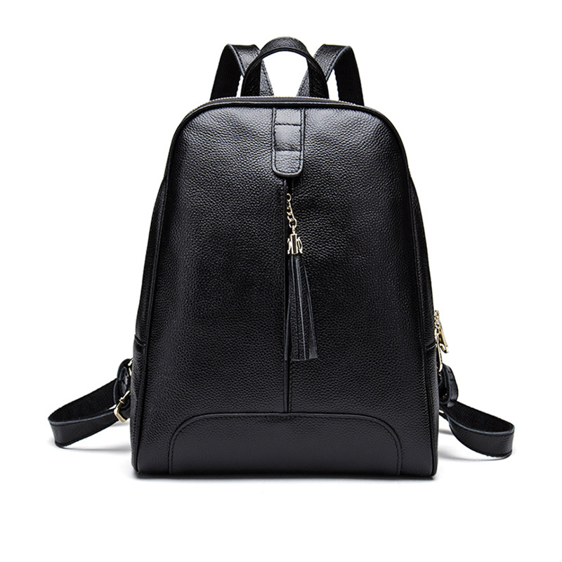 YITIANMEI New Arrival Fashion Women Backpack Leather School Bags High Quality bag P10018 2017 new arrival leather backpack casual bags