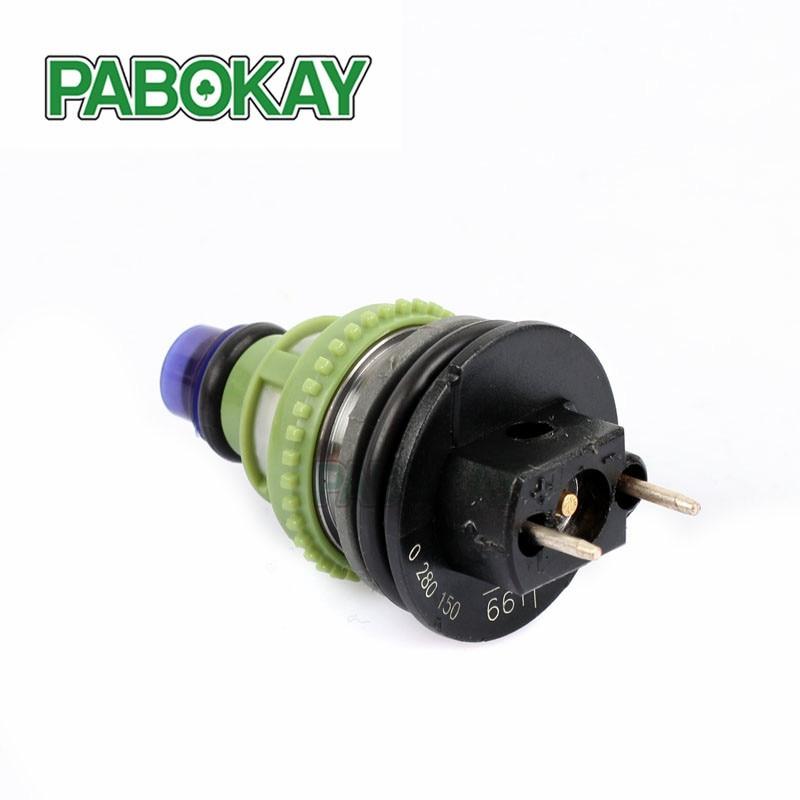 New Fuel Injector For Chevy Geo Metro Suzuki Swift  1.0L 195500-2160 0280150661