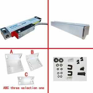 Image 5 - Fräsmaschine drehmaschine linear schneiden maschine digital display DRO linear optische herrscher gitter herrscher spezielle paket