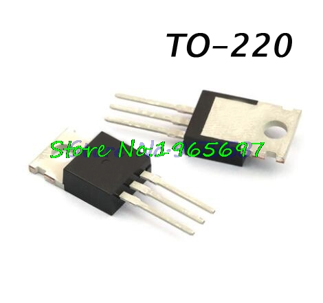 10pcs/lot BD244C BD244 TO-220 In Stock