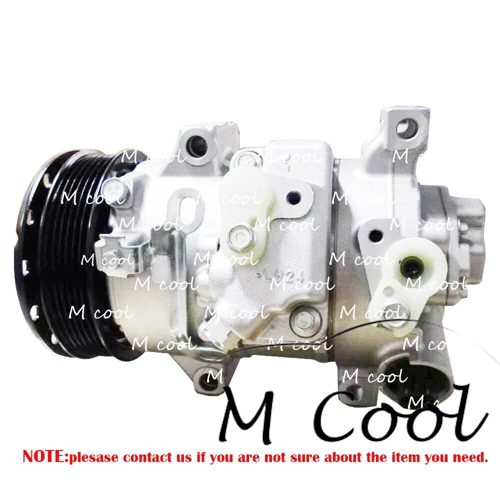 US $137 95 11% OFF|Aliexpress com : Buy High Quality Brand New Ac  Compressor For Car Toyota Corolla/Matrix Scion XB Lexus LS 2008 2011  8831002520