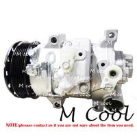 High Quality Brand New Ac Compressor For Car Toyota Corolla/Matrix Scion XB Lexus LS 2008 2011 8831002520 883101A660 8831002510