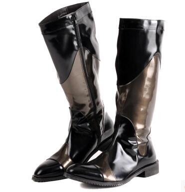 Online Get Cheap Tall Cowboy Boots -Aliexpress.com | Alibaba Group