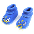 1pair Baby Shoes First Walkers Cotton Newborn Baby Girls Boys Shoe sapato Infantil New 2015 -- ZYA07 PT30 Wholesale