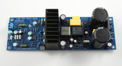 2 PCS L15D-POWER Digital power amplifier L15D (2 channel) amplifer board IRS2092 IRFB4019 With power protection