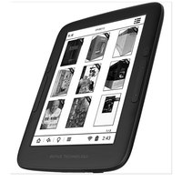 T62 BOYUE E Book ereader eink tactil de doble n ucleo 8กรัมpantalla 2800มิลลิแอมป์ชั่วโมงAndroid WIFI ebookโบ้electronico pera envio envio l