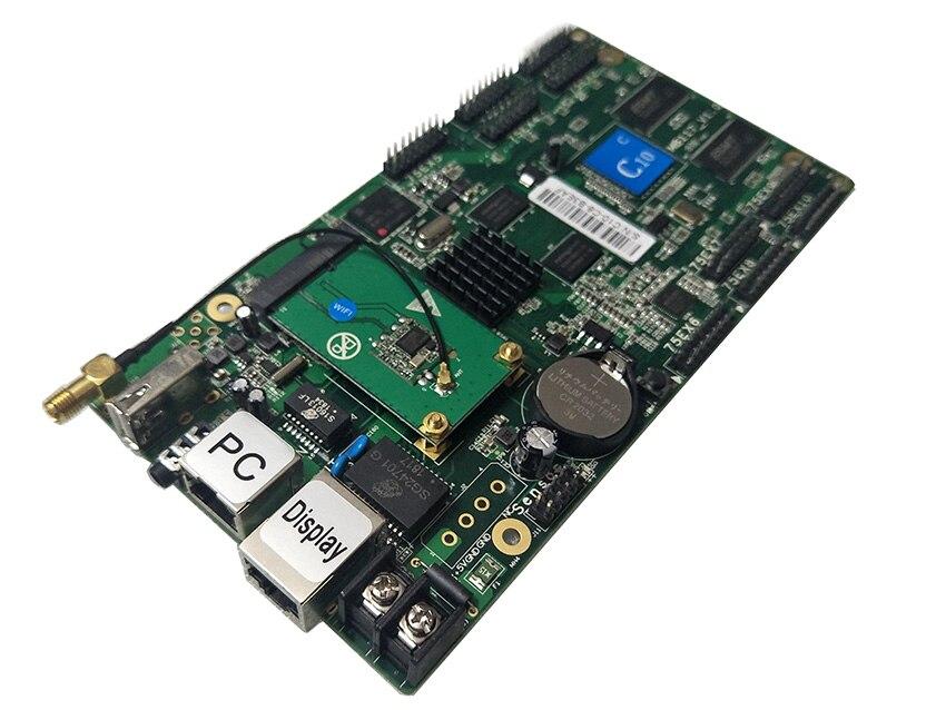 HD-C10c control card
