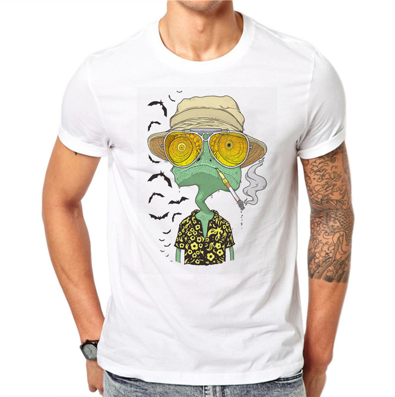 100% Cotton 3d Snake Men Summer Tops Tees Print Animal Men O-neck Short Sleeve Fashion T-shirts Plus Size To Be Renowned Both At Home And Abroad For Exquisite Workmanship, Skillful Knitting And Elegant Design