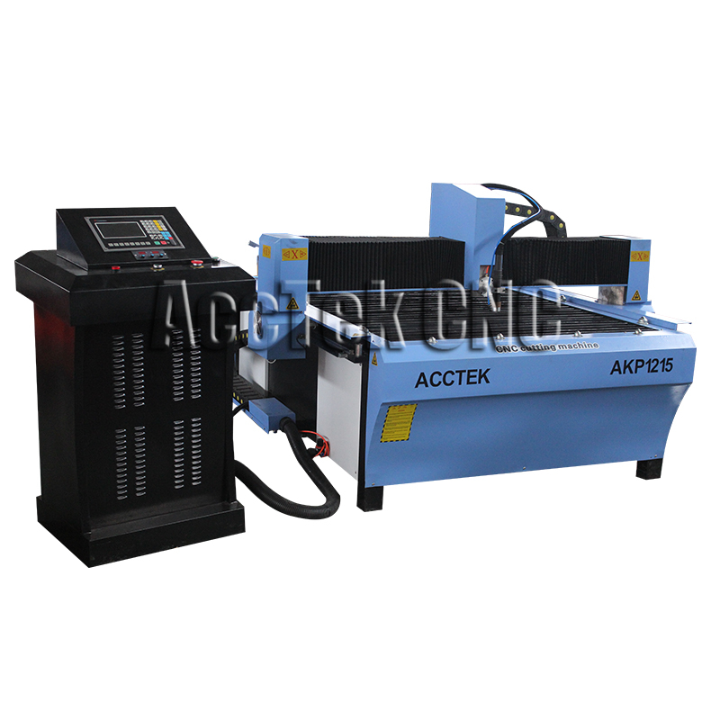 Factory Supply Cnc Plasma Cutter USB Connecting Metal Plasma Cutting Machine With Thc