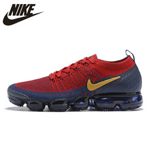 4aba61845999 Nike Air VaporMax 2.0 Sneakers Running Shoes Outdoor Black Classic for Men  1802-4 40
