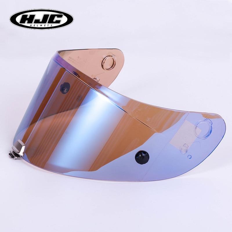 HJC HJ-26 or bouclier visière pour RPHA 11 RPHA 70 casque HJ-26ST peut être inséré pinlock