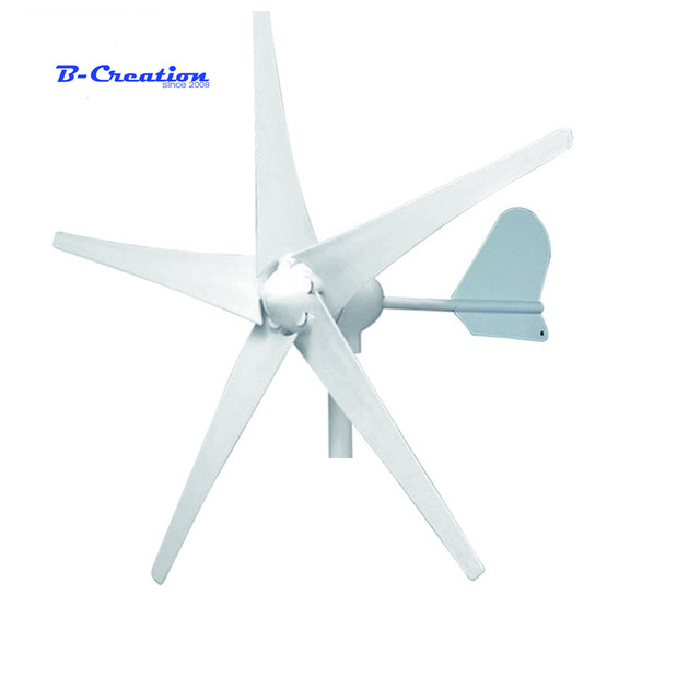Free Shipping AC12V/24V/47V 500W Wind Turbine generator small windmill WITH waterproof controller for home use CE RoHS Approval free shipping ac12v 24v 400w wind turbine generator small windmill for home use ce rohs approval