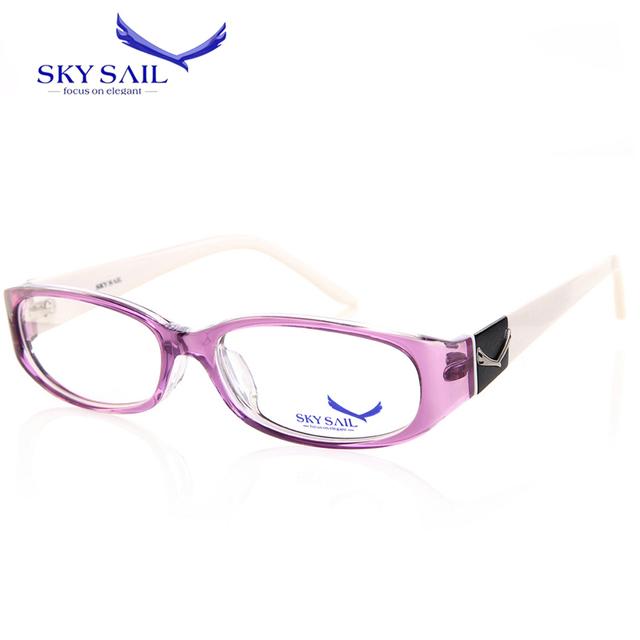 SKAIL VELA Óculos de Armação Mulheres Óculos Ópticos Quadros Da Marca Fit Homens Lentes de Prescrição Óculos de Leitura de Computador Quadro SS002