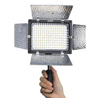 YONGNUO YN 160 LED Video Light For DSLR Camera DV Camcorder Free Shipping
