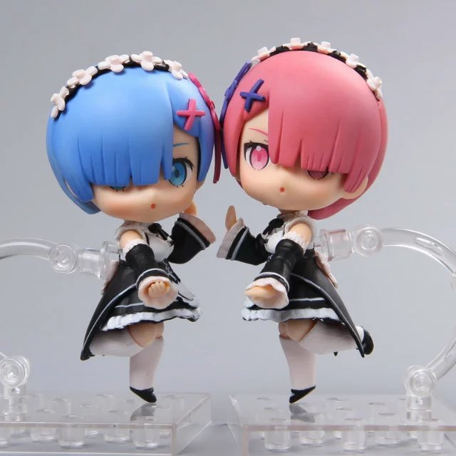acheter rem ram figure re z ro kara hajimeru isekai seikatsu natsuki subaru re. Black Bedroom Furniture Sets. Home Design Ideas