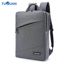 Tuguan Women Men Business Travel Backpacks 15.6 Laptop Backpack School Bag Casual Unisex Shoulder Bags Brands Designer Wholesale