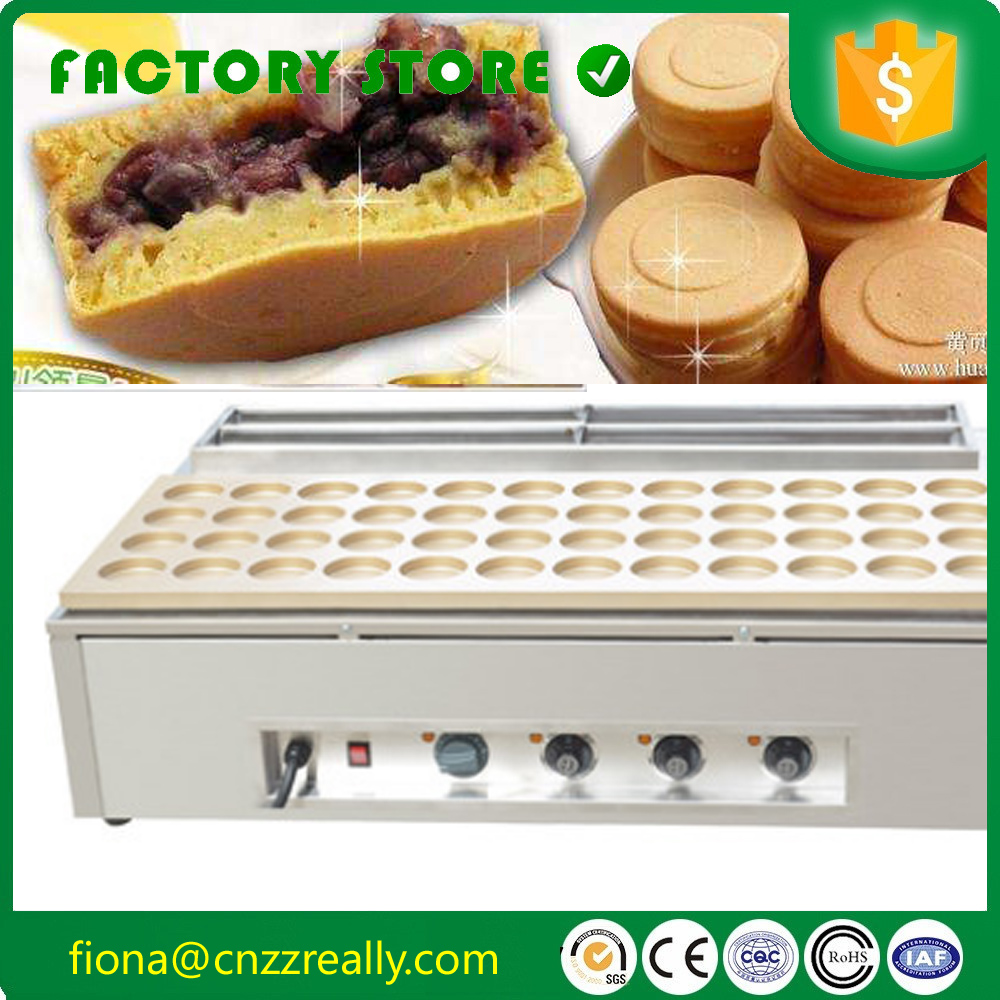 48 hole moulds France popular 220v automatic red bean cake making machine for cake|red bean cake machine|machine for|machine machine - title=