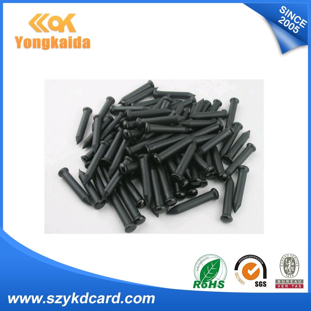 YongKaiDa Rfid Tag TK4100 125khz RFID Nail Tag RFID Tag 100000pcs/lot