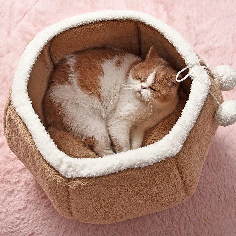 Jualan panas Kucing dan Anjing Rumah Untuk Kucing Chinchilla Sangkar - Produk haiwan peliharaan - Foto 1