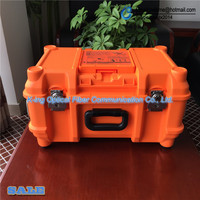 Sumitomo T71C T81C Z1C T600C Type 81c Type 71c T 71C/81C Fiber Fusion Splicer/fiber welding machine carrying case / box