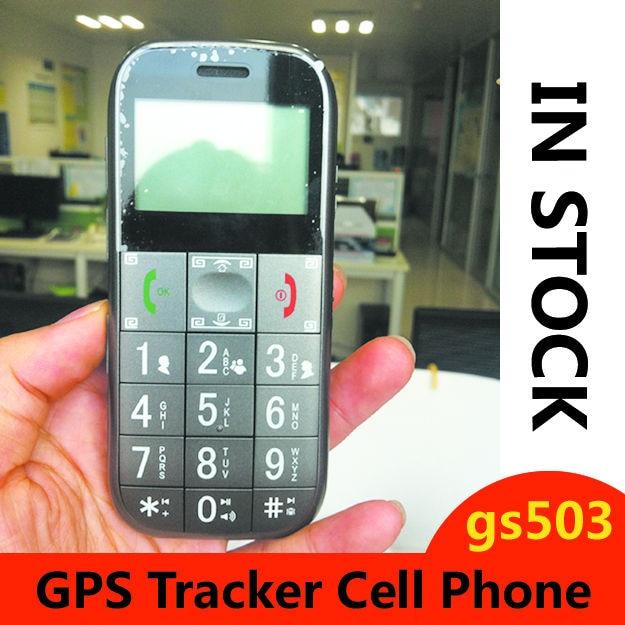 Satellite Phone Tracker